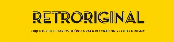 Logotipo Retroriginal