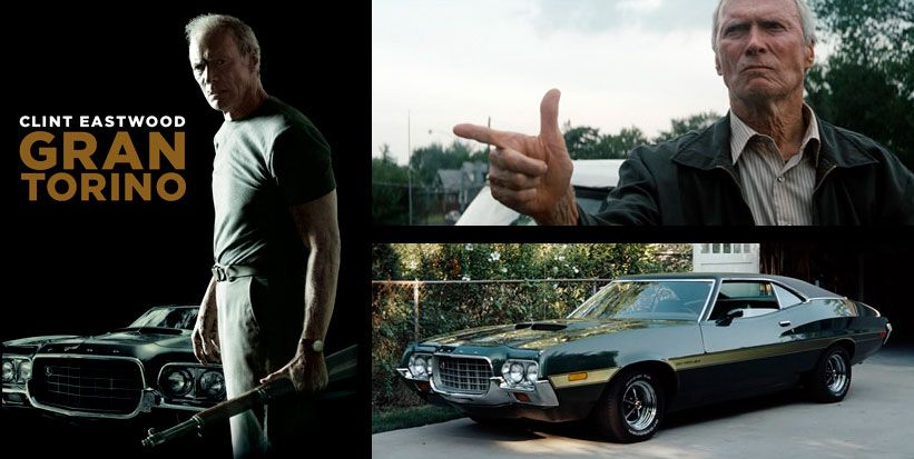 a review of gran torino a movie by clint eastwood Gran torino is a 2008 american drama film directed and produced by clint eastwood, who also starred in the filmthe film co-stars christopher carley, bee vang and ahney her.
